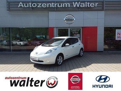 gebraucht Nissan Leaf Acenta, KAUF Batterie 24kWh, Navi, Rückfahrkamera
