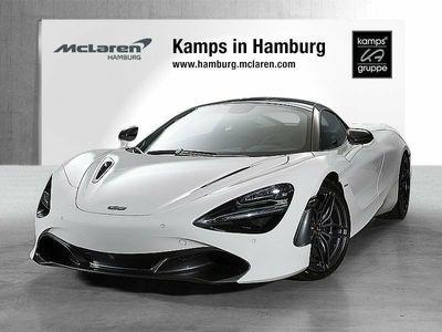 gebraucht McLaren 720S HAMBURG
