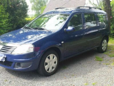 used Dacia Logan MCV 1.6 Laureate