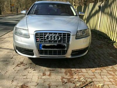 gebraucht Audi S6 Avant V10 5.2 quattro
