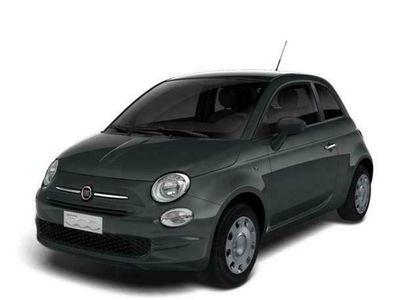 gebraucht Fiat 500 1.0 Hybrid 70 S&S Ucon MFL DAB Klima 51 k...