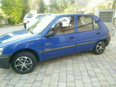 gebraucht Peugeot 106