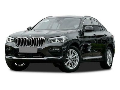 gebraucht BMW X4 X4xDrive30d xLine Head-Up HiFi DAB LED WLAN