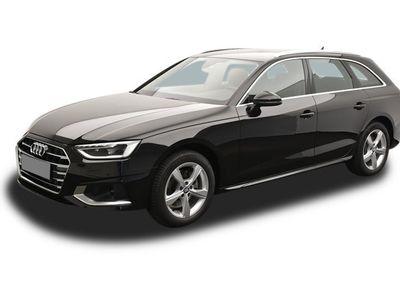 gebraucht Audi A4 2.0 Benzin