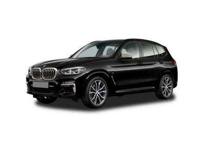 gebraucht BMW X3 X3M40i AHK HUD LED Navi Prof. Komfortzg.