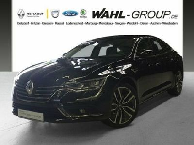 gebraucht Renault Talisman Limited dci 160 EDC Limited DAB LED