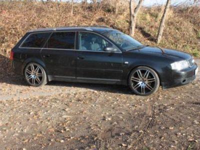 gebraucht Audi A6
