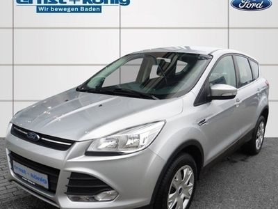 used Ford Kuga 2.0 TDCi 4x4 Trend