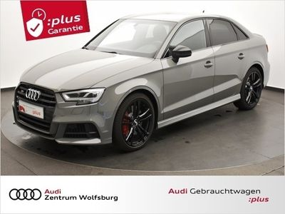 gebraucht Audi S3 2.0 TFSI Quattro S-tronic LED/Temp