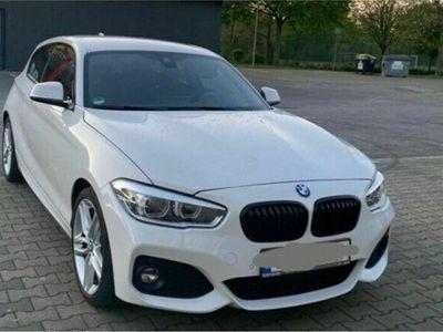 gebraucht BMW 125 Coupé d M Sport Aut. als Sportwagen/ in Bochum-Mitte