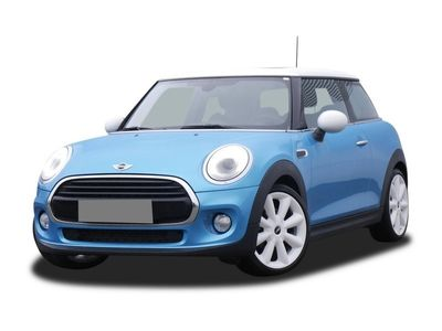 gebraucht Mini Cooper 1.5 Benzin