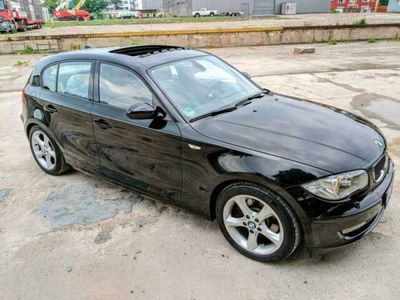 gebraucht BMW 130 1er i 6Zylinder Automatik E87 Fünft...