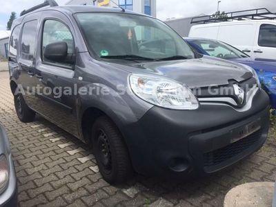 gebraucht Renault Kangoo Rapid TCe 115 EDC Extra