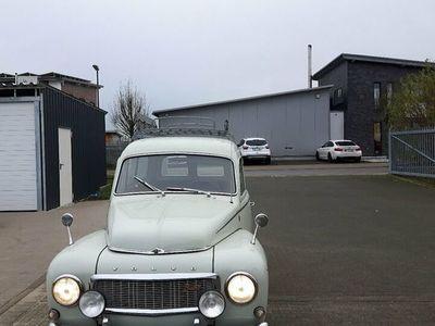 gebraucht Volvo Duett Privatverkauf