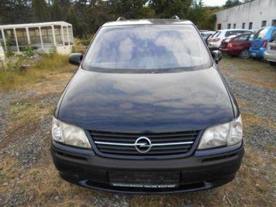 gebraucht Opel Sintra 2.2 16V GLS 7-Sitzer