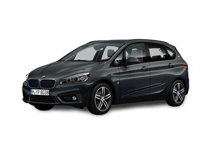 gebraucht BMW 225 Active Tourer 1.5 Hybrid (Benzin/Elektro)