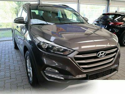 gebraucht Hyundai Tucson Tucson16 Style 2WD