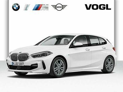 gebraucht BMW 120 i M