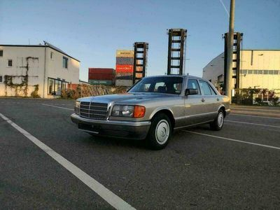 gebraucht Mercedes 300 Mercedes W1261. Hand