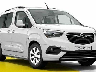 gebraucht Opel Combo Life 1.2 Innovation+Einparkhilfe+Klima+