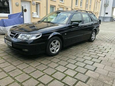 gebraucht Saab 9-5 Kombi 2.3 Vector ! Wird nicht mehr reserviert !