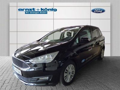gebraucht Ford Grand C-Max 1.5 TDCi S&S COOL&CONNECT, Navi