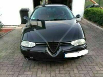 gebraucht Alfa Romeo 156 Sportwagon 2.0 JTS Progression