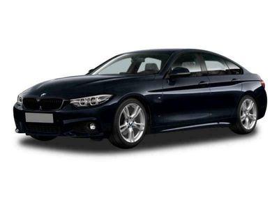 gebraucht BMW 420 420 i xDrive M Sport LED Navi SHZ PDC v+h DAB