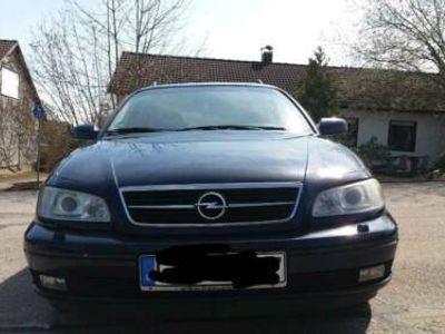 gebraucht Opel Omega Kombi