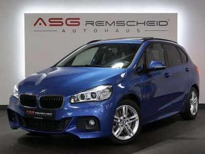 gebraucht BMW 225 xe Autm. M Sport *Pano *LED *Harman-Kardon*