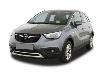 gebraucht Opel Crossland X 1.5 Diesel