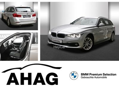 gebraucht BMW 318 i Advantage Business