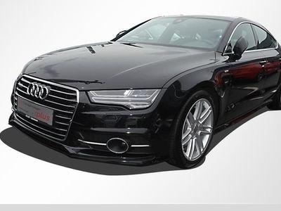 gebraucht Audi A7 Sportback 3.0 TDI Tiptronic clean diesel quattro S