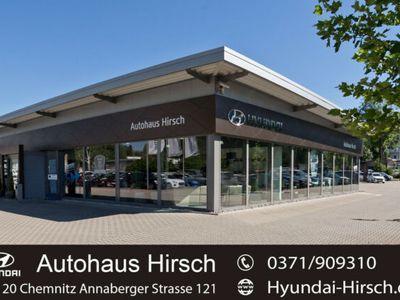 used Hyundai i30 1.4 Turbo Trend Klima PDC SHZ