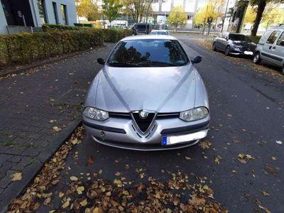 gebraucht Alfa Romeo 156 Sportwagon 1.8 Twin Spark