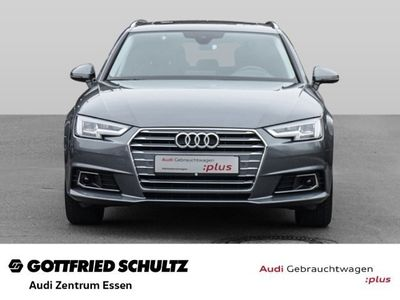 gebraucht Audi A4 Avant Sport 2.0 TDI S-tronic,Panoramadach,LED