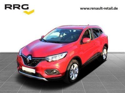 gebraucht Renault Kadjar TCe 140 Limited