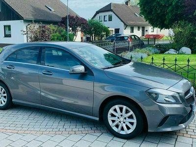 gebraucht Mercedes A180 Style Gepflegt, 2.Hand, Unfallfrei