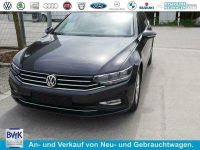 gebraucht VW Passat Variant Neu 2.0 TDI DPF DSG BUSINESS * ACC * AHK * LED * NAVI * PDC * KLIMAAUTOMATIK