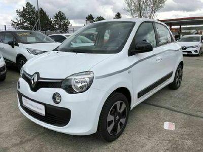 gebraucht Renault Twingo LIMITED 2018 SCe 70 Klimaanlage