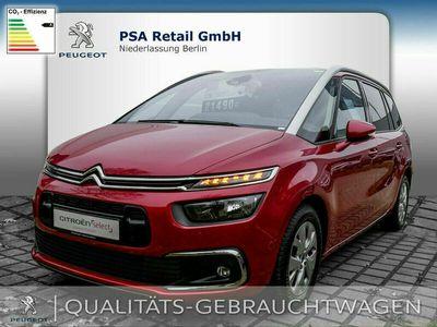 gebraucht Citroën C4 SpaceTourer GrandSelection PureTech 130 S&S