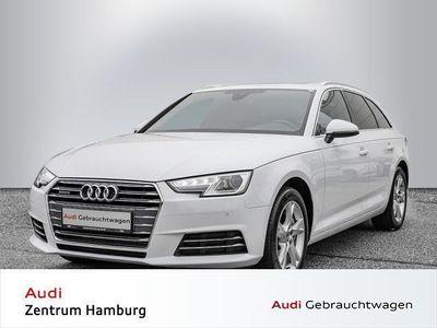 gebraucht Audi A4 Avant sport 3.0 TDI quattro 160 kW (218 PS) S tronic