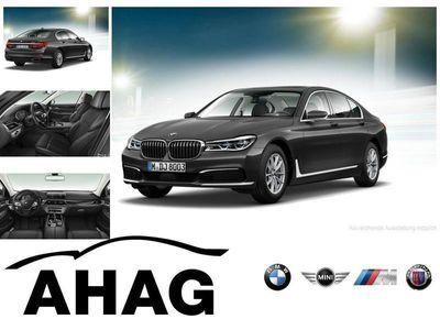 gebraucht BMW 730 d 498 EUR monatl HUD ACC GD Laser