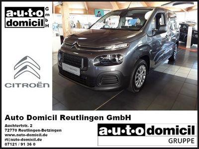 gebraucht Citroën Berlingo M PureTech 110 S&S Live