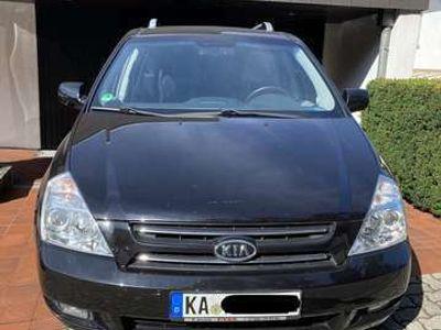 gebraucht Kia Carnival 2.7 V6 Aut. EX