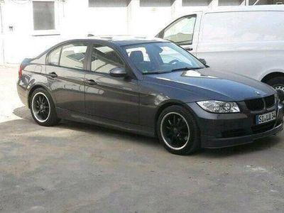 gebraucht BMW 320 i Automatik TÜV 05/22 LPG Prins ode...