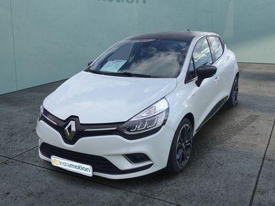 gebraucht Renault Clio IV Clio1.2 TCe BOSE Edition LED Navi Sitzheizung