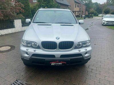 gebraucht BMW X5 X5 Baureihe3.0d*Sport*Navi*Leder*