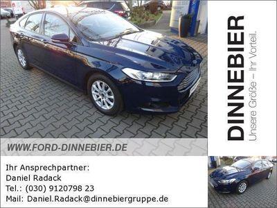 gebraucht Ford Mondeo Business Edition 1.5 EB |*SYNC3*PDC*Sitzheiz.*| Gebrauchtwagen, bei Autohaus Dinnebier GmbH