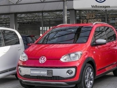 gebraucht VW cross up! up!1.0 SITZHZ PDC GRA Sitzhzg. PDC GRA